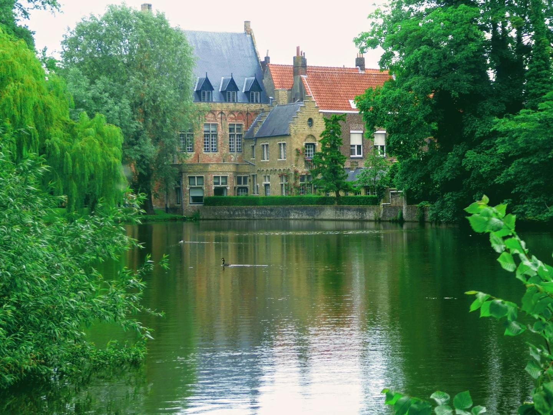 Gentes e Locais/Canal de Bruges