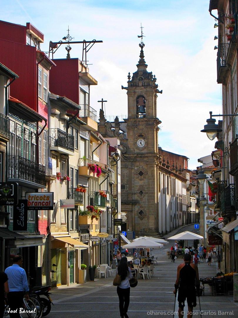 Fotografia de Rua/BRAGA TÍPICA