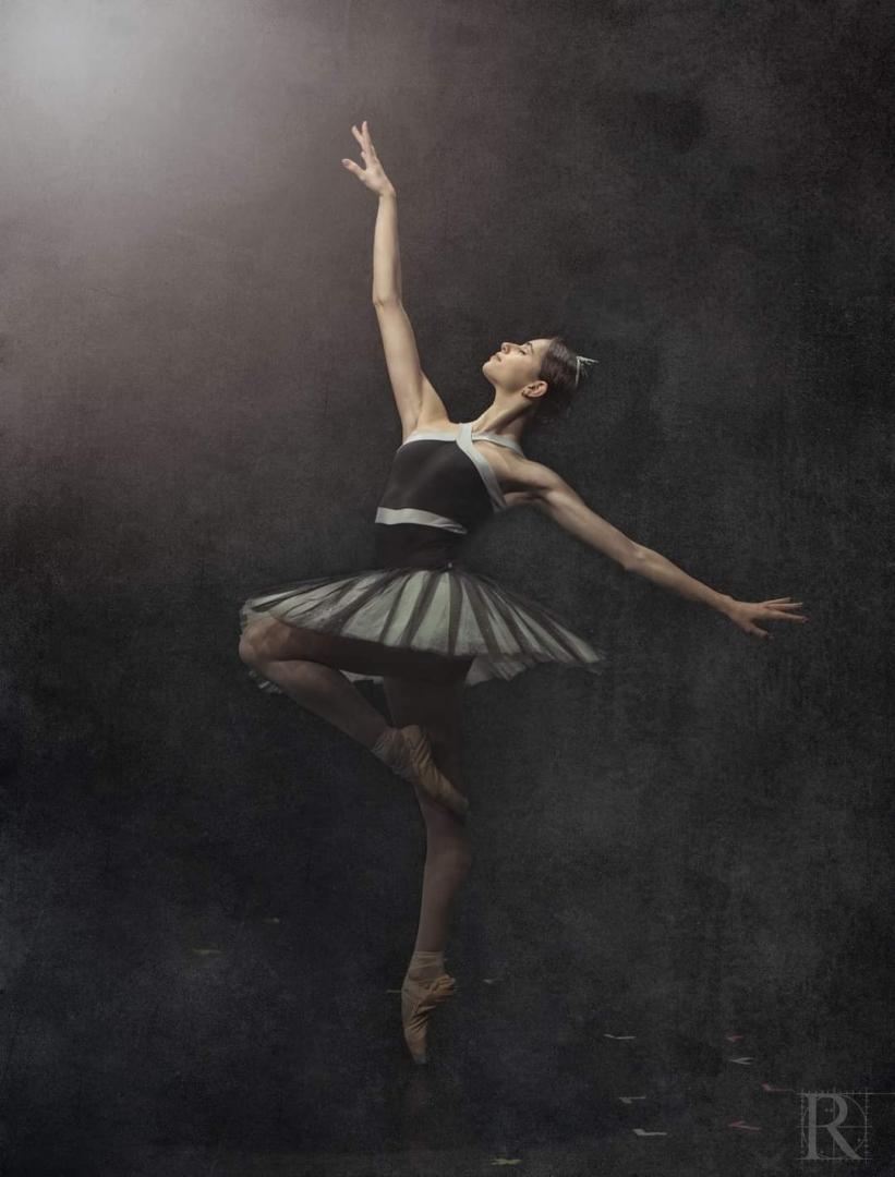 Retratos/Black Swan