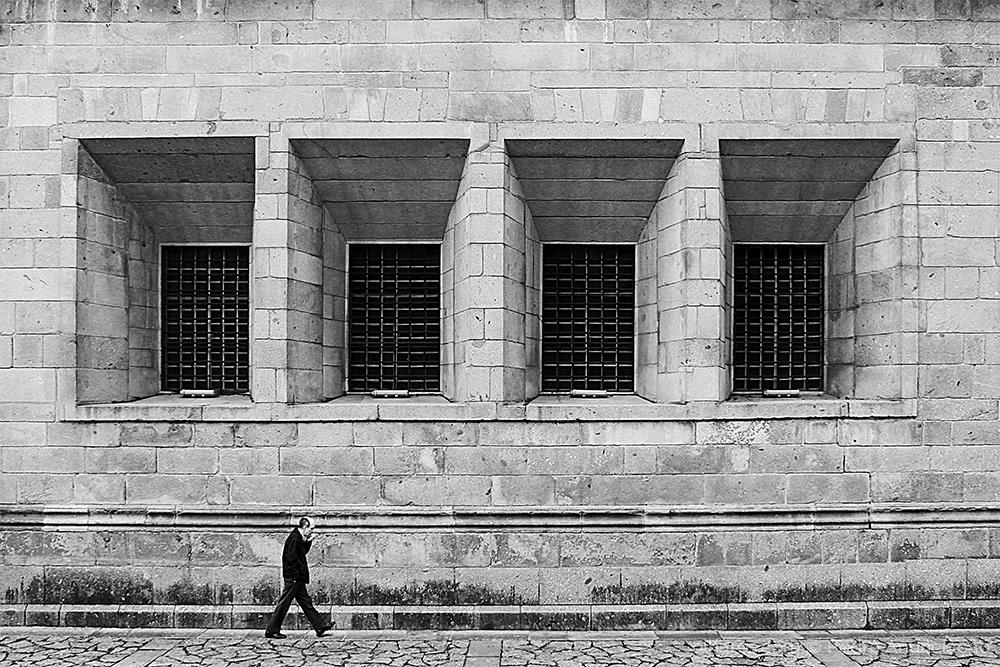 Fotografia de Rua/Com passo