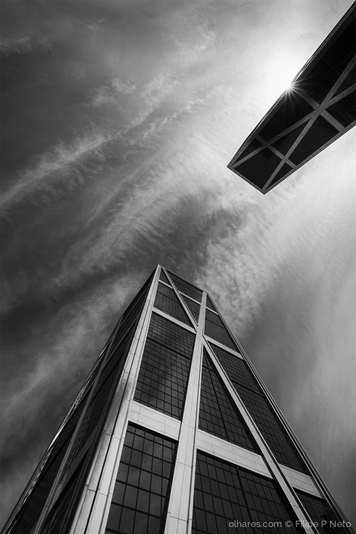 Arquitetura/As torres negras