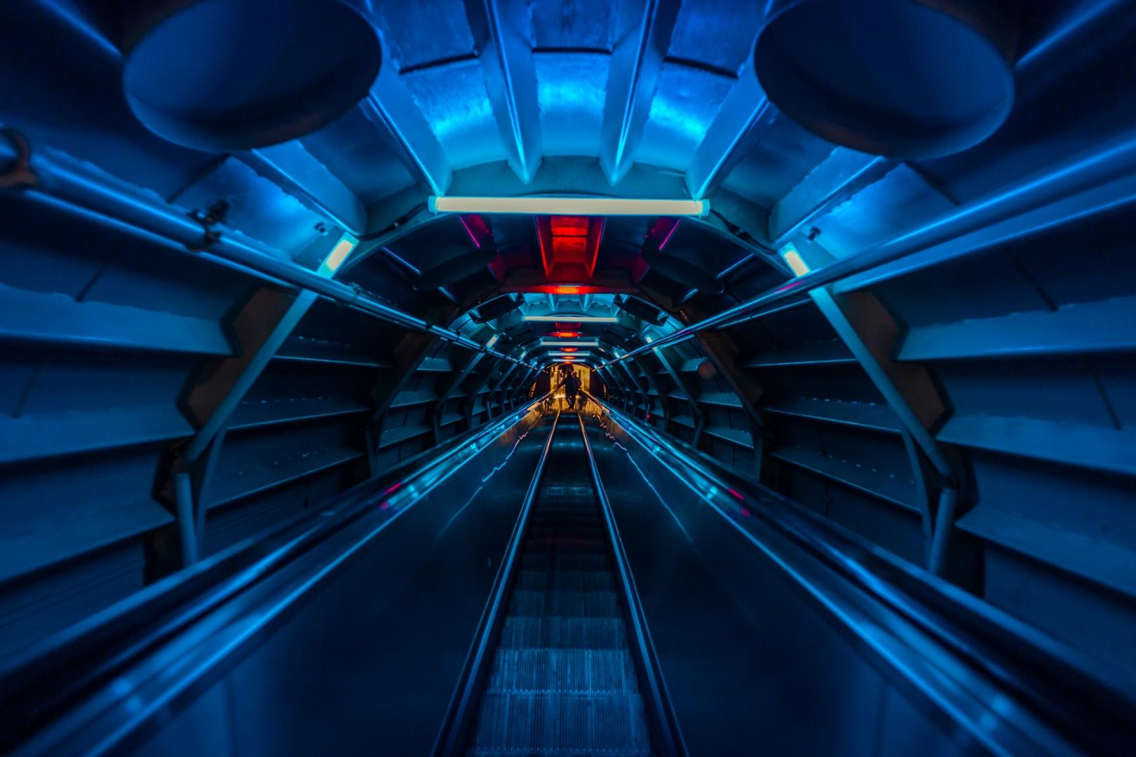 Arquitetura/blue