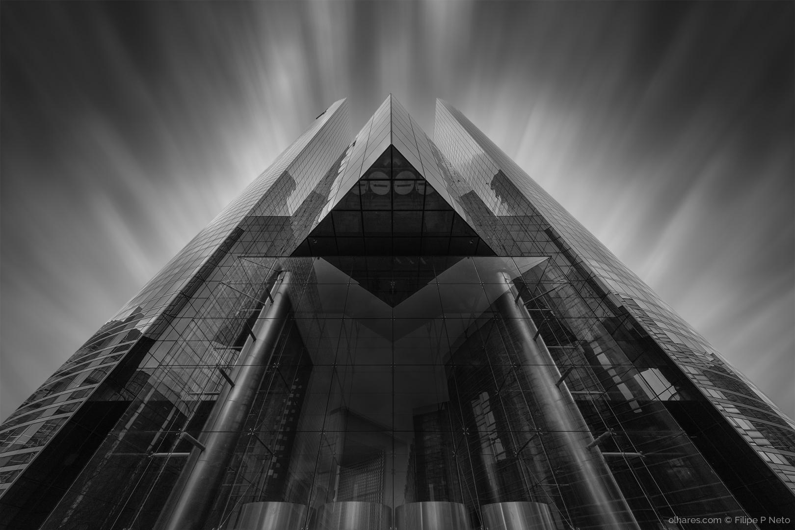 Arquitetura/O Poder