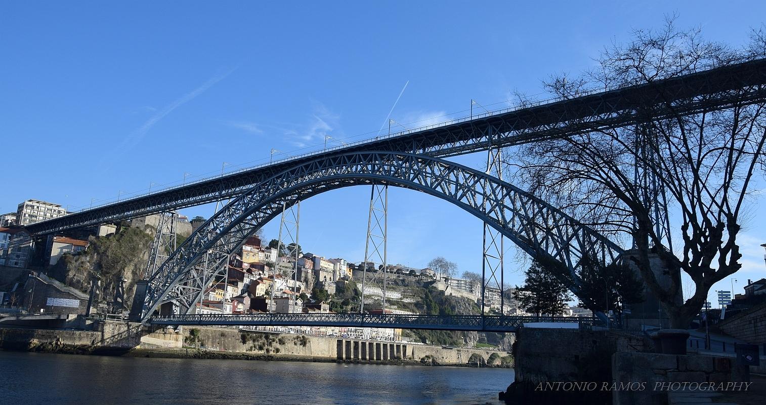 Outros/Ponte  Luís I