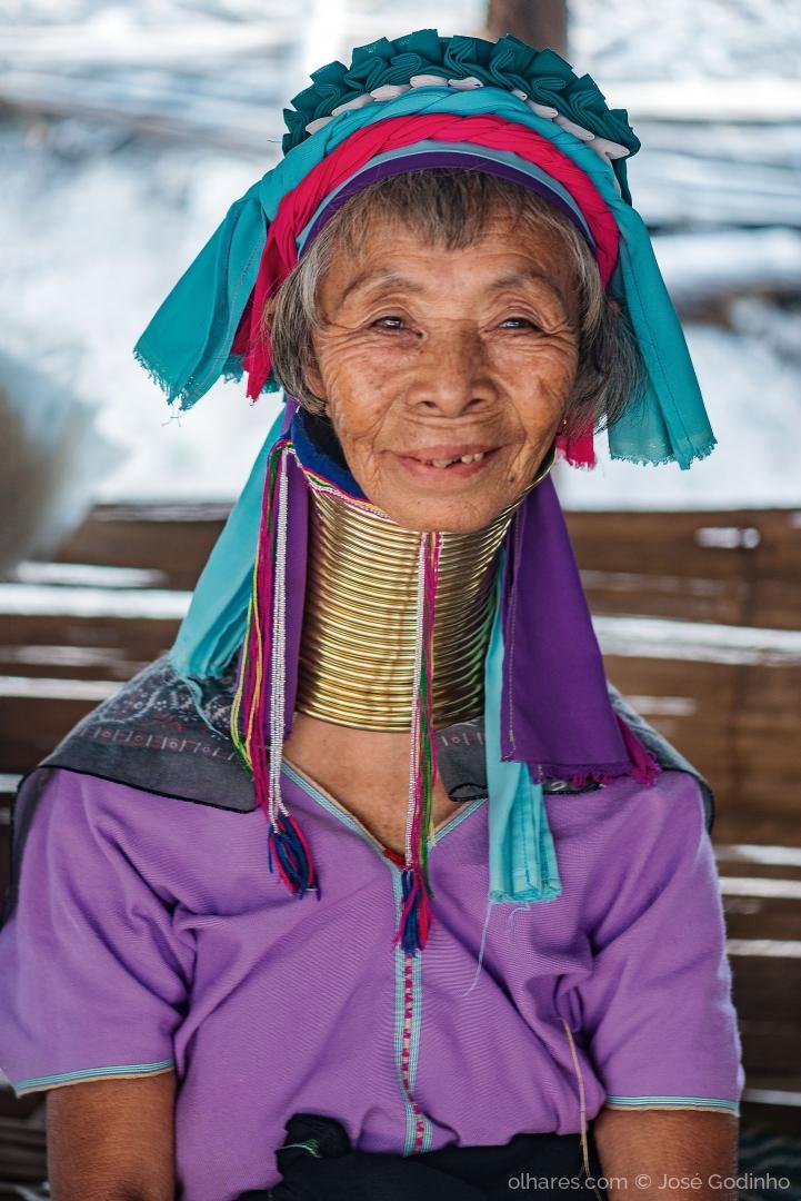 Retratos/Gentes no Mundo 5