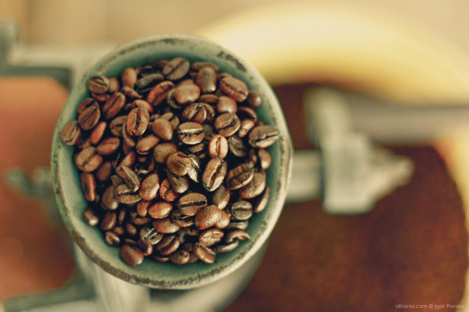 Gastronomia/Moendo café