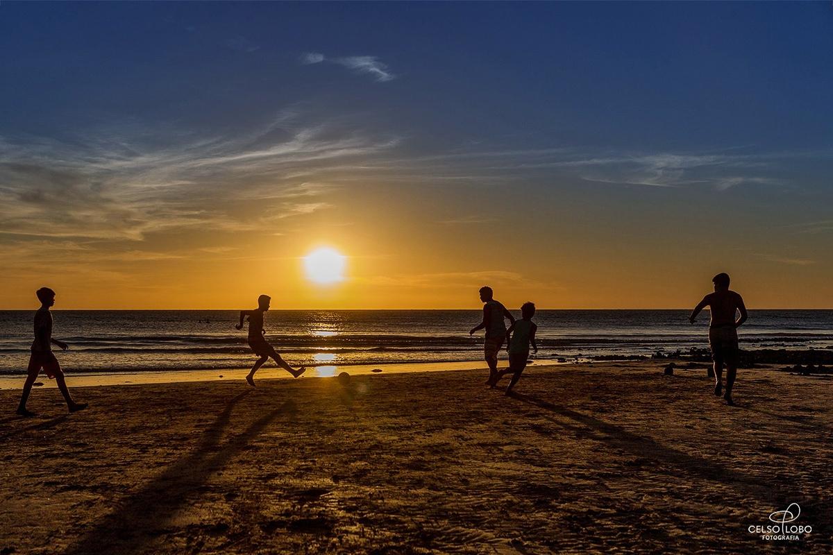 Gentes e Locais/Futebol de Praia
