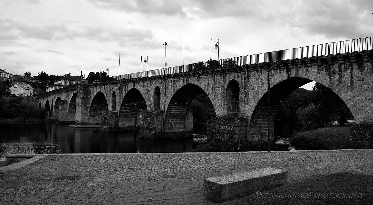 Outros/Ponte da Barca