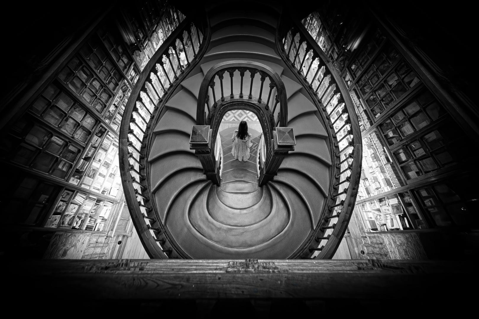 Arquitetura/Escadaria