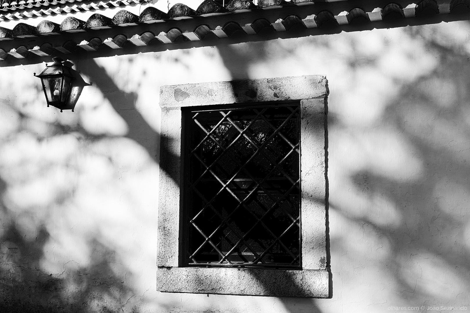 Arquitetura/A janela e os beirados