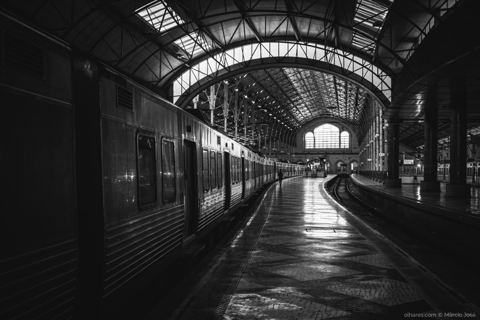 Gentes e Locais/Estação Ferroviária do Rossio