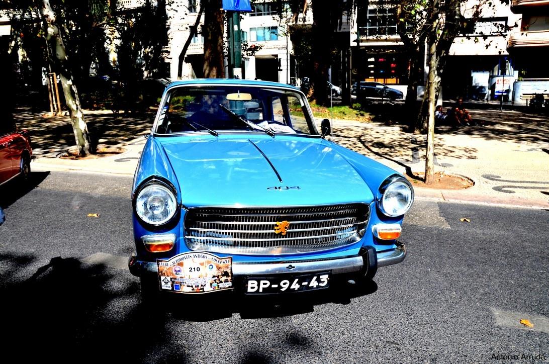 Fotojornalismo/Automóvel DCCXVIII
