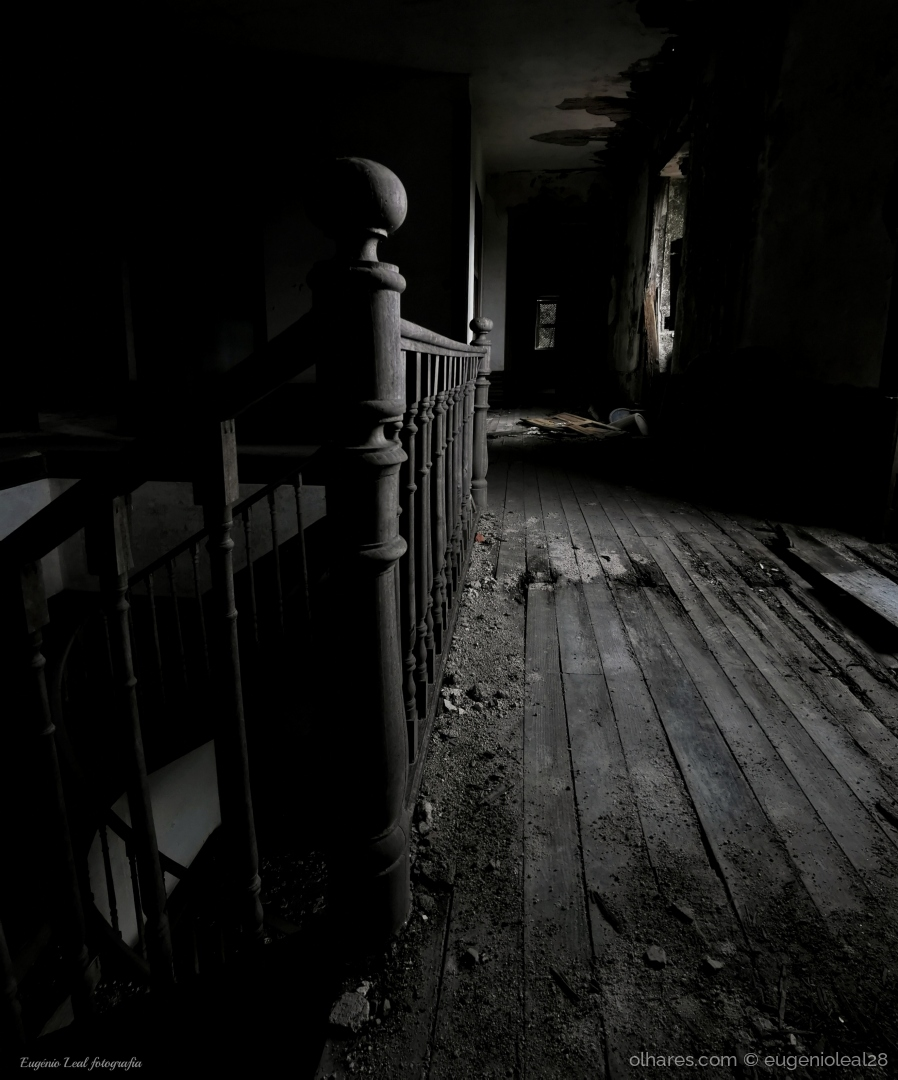 Outros/Casa da ribeira - locais abandonados