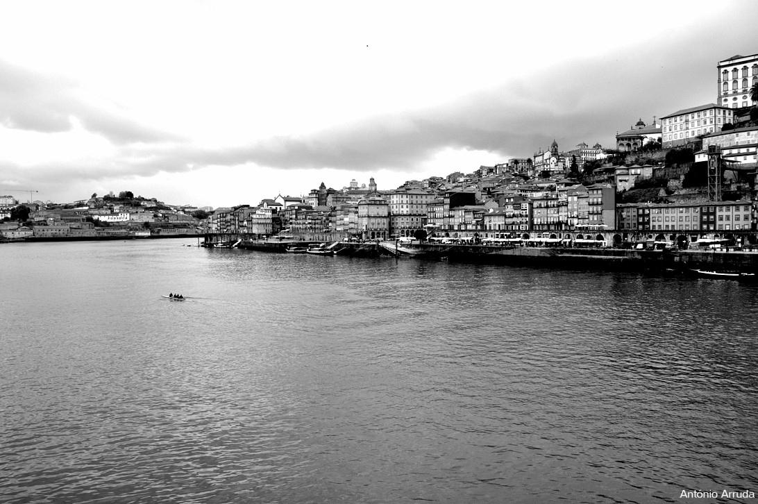 Paisagem Urbana/Porto III