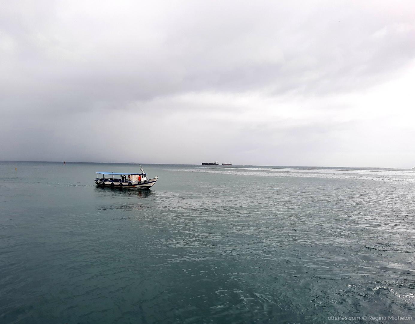 Outros/Mar avilhoso.