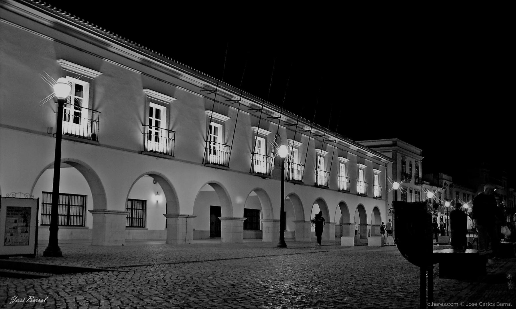 Arquitetura/TAVIRA NIGHTS I