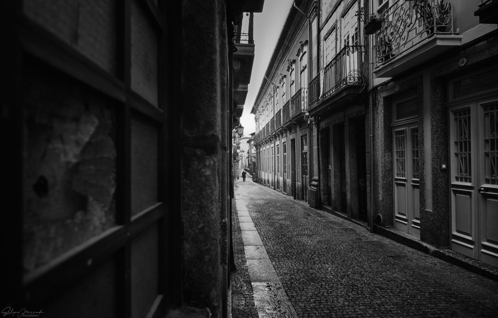 Fotografia de Rua/Streets of Guimarães!