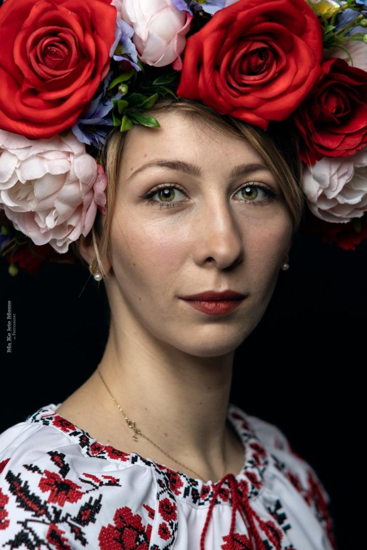 Retratos/IRINA