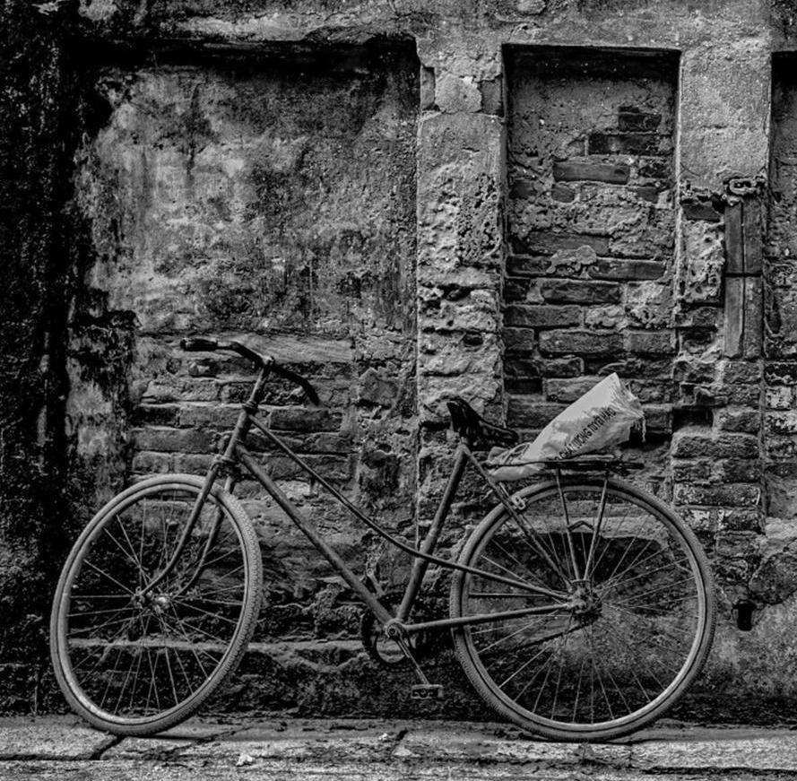 Paisagem Urbana/Bike