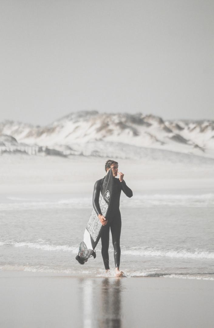 Desporto e Ação/Surfing Day