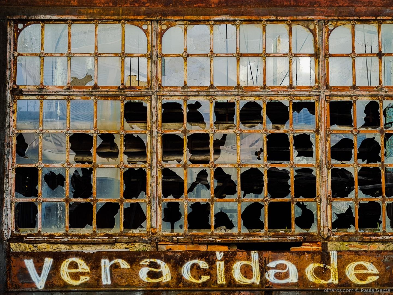 Paisagem Urbana/Veracidade...