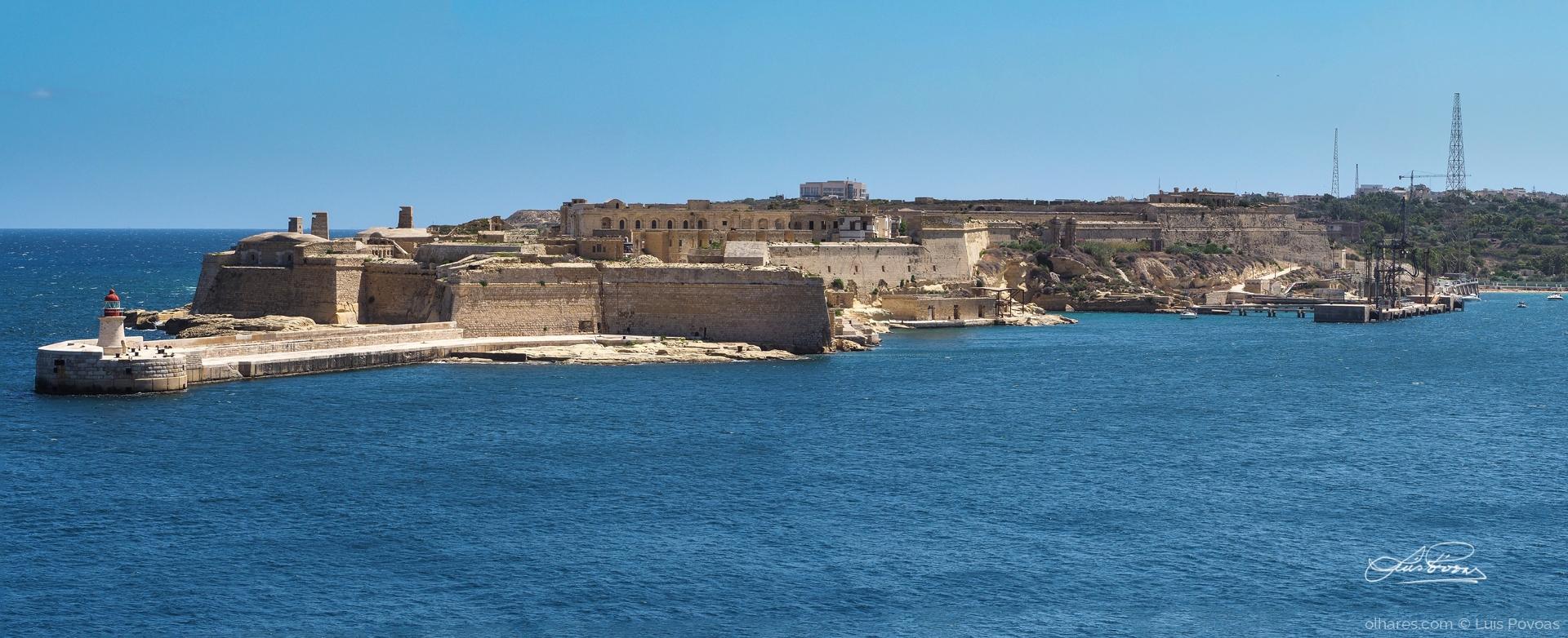 Arquitetura/Malta