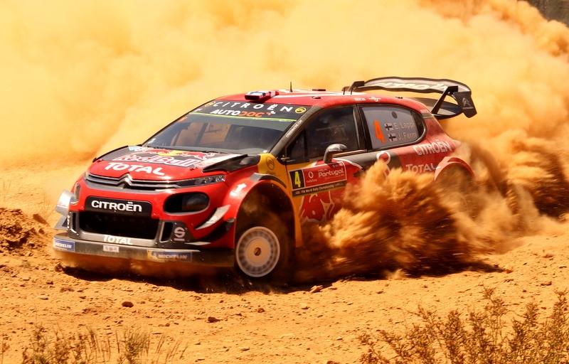 Desporto e Ação/Rally de Portugal 2019.