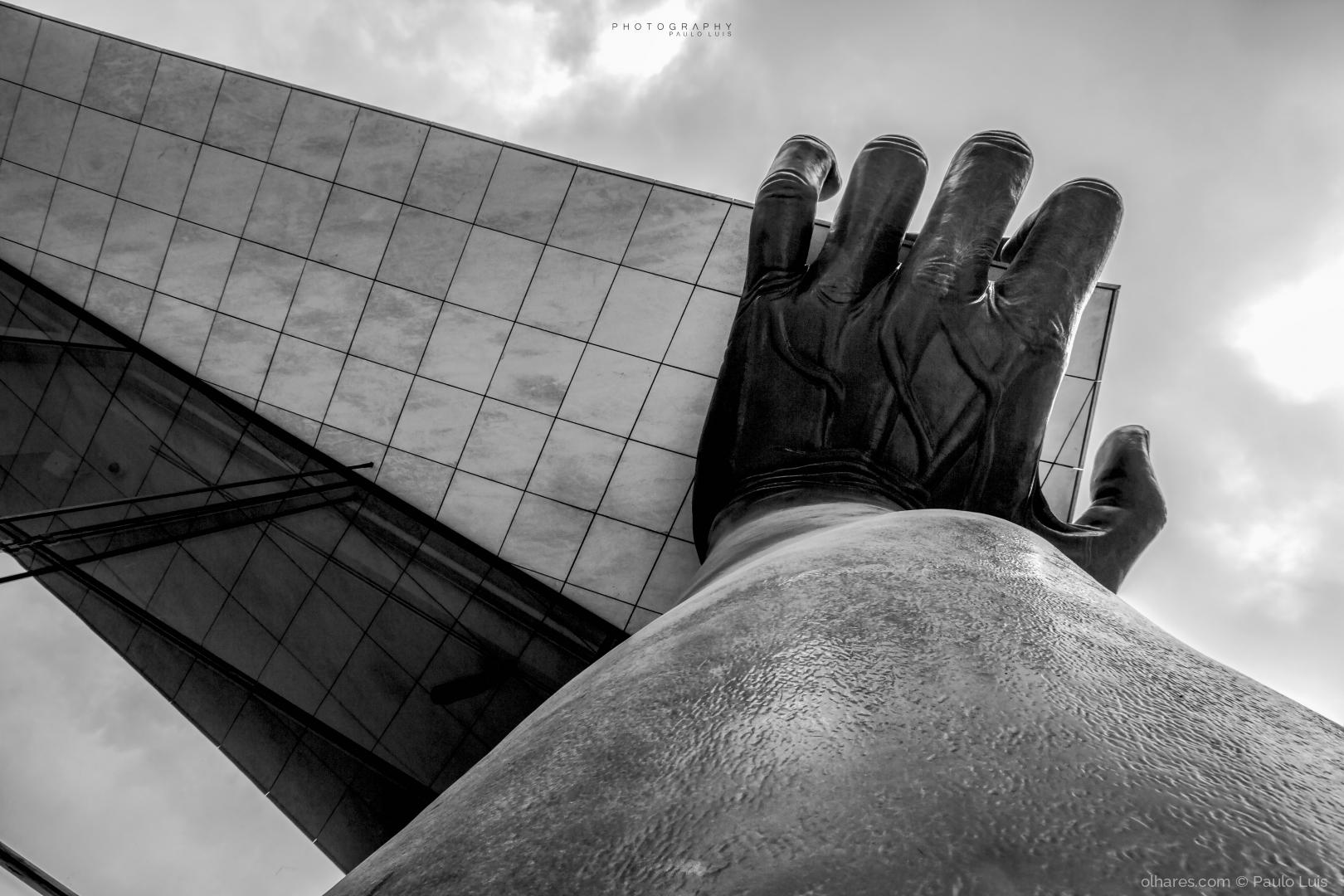 Arquitetura/Mão de Obra