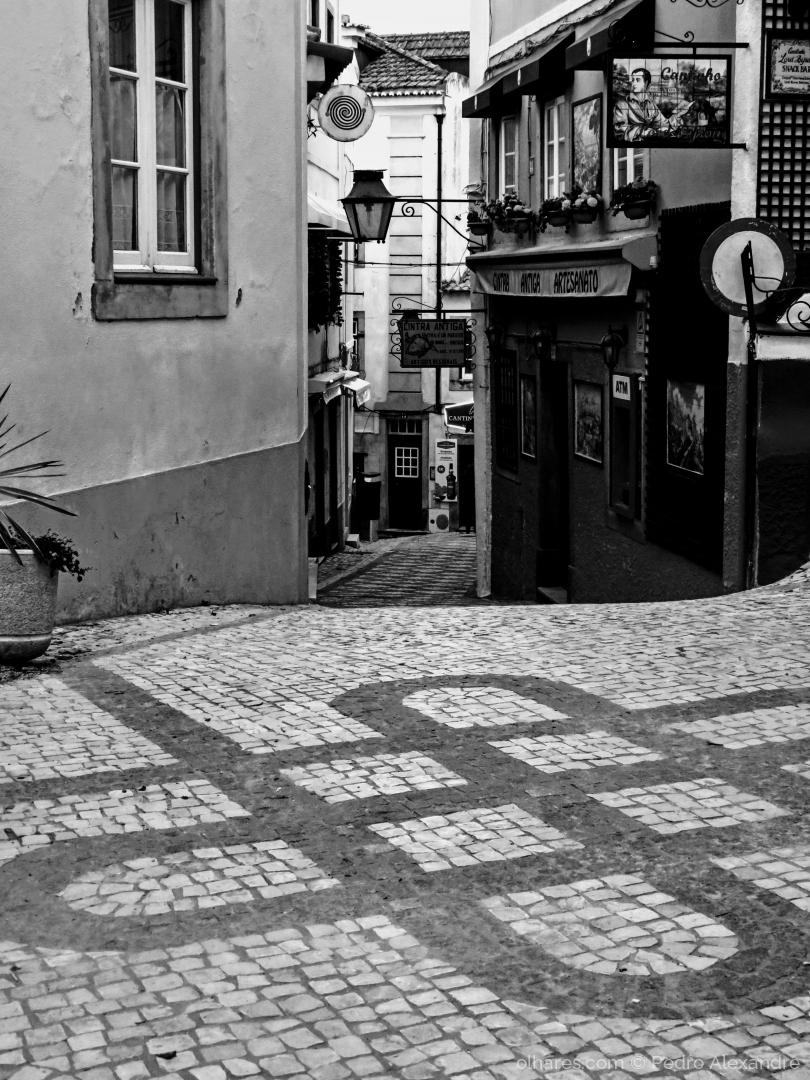 Fotografia de Rua/Sem pessoas em Sintra