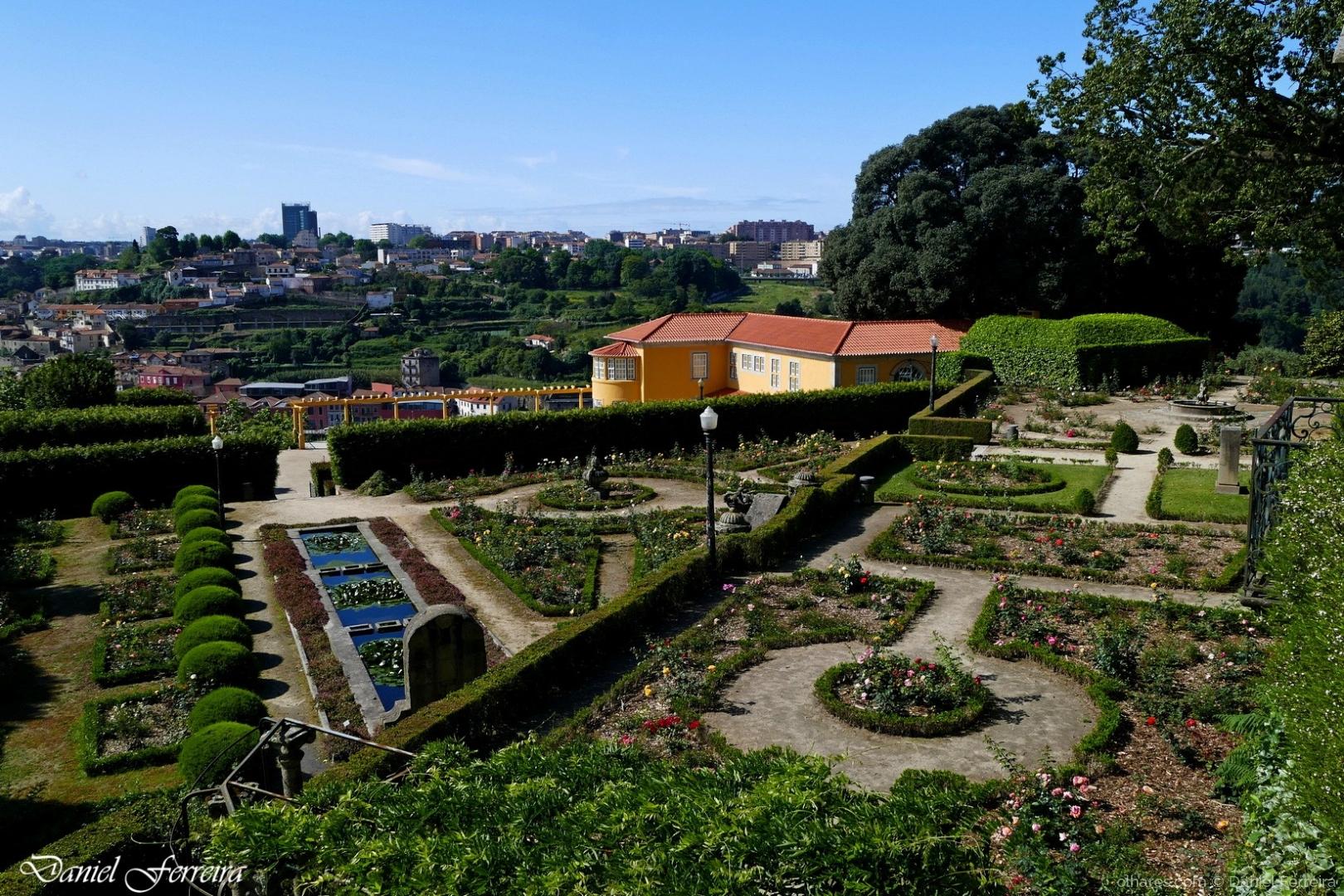 Gentes e Locais/Jardim do Roseiral