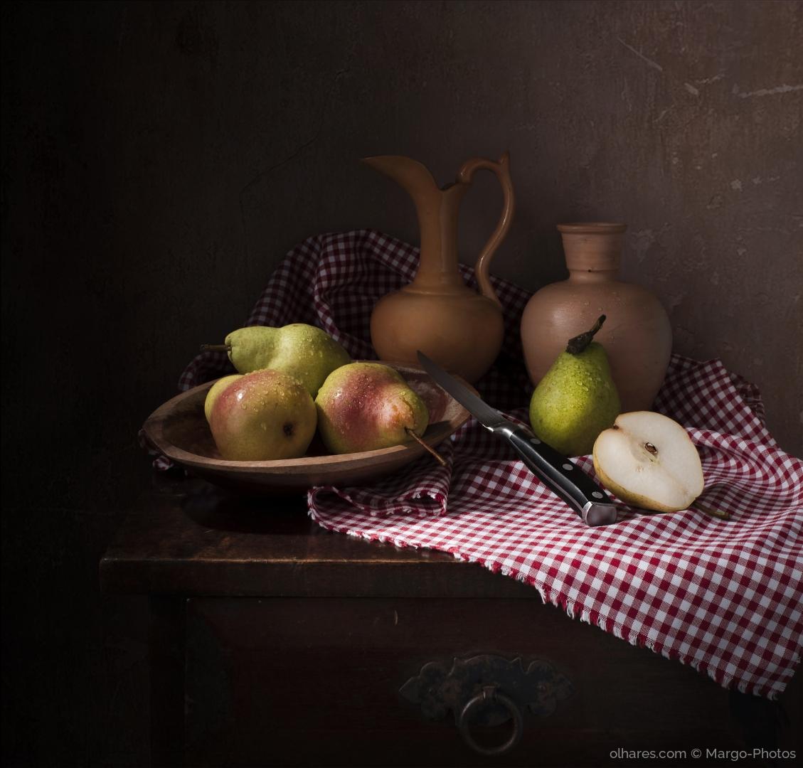 Outros/Frutas frescas