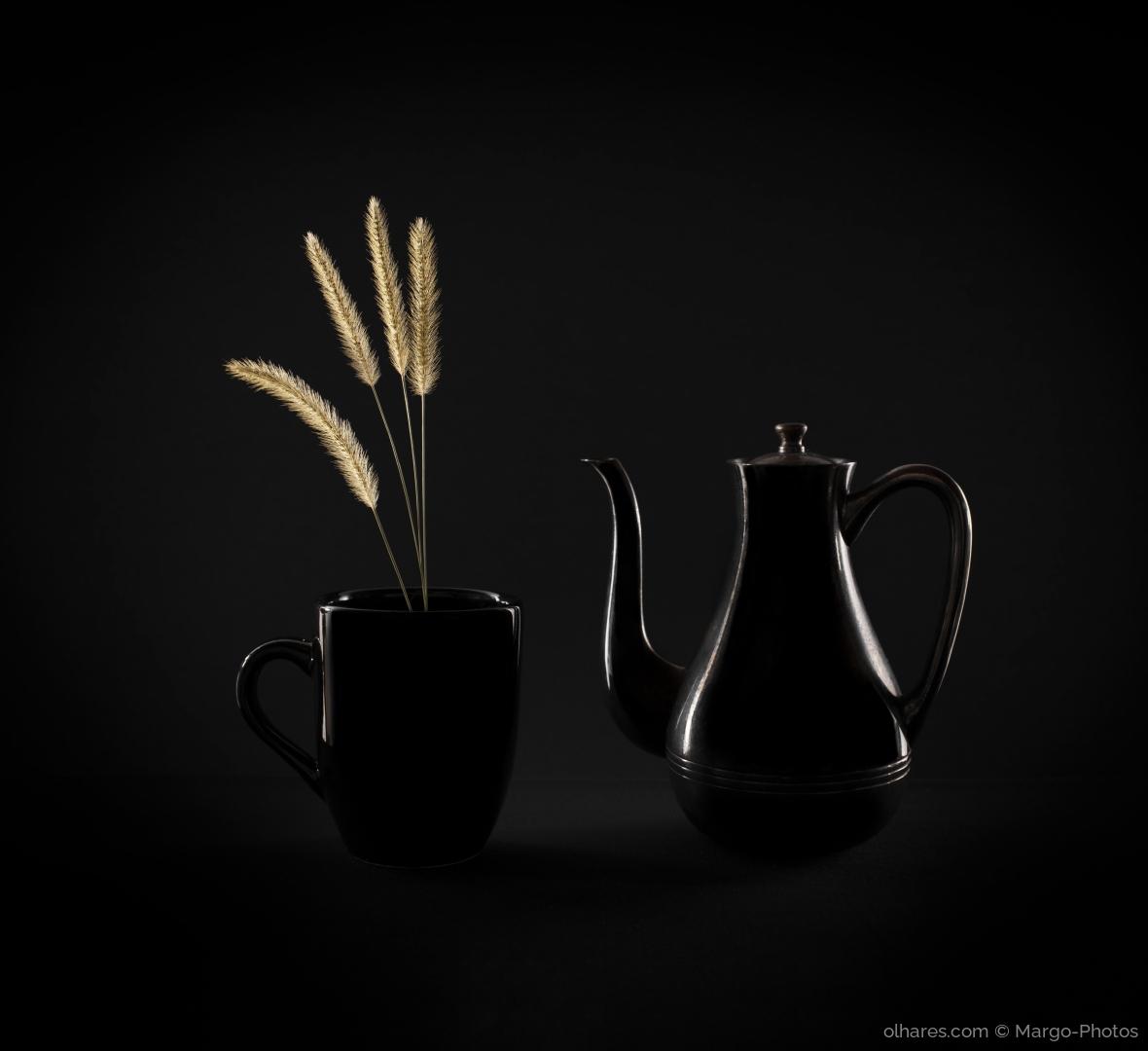 Outros/Café com carinho!