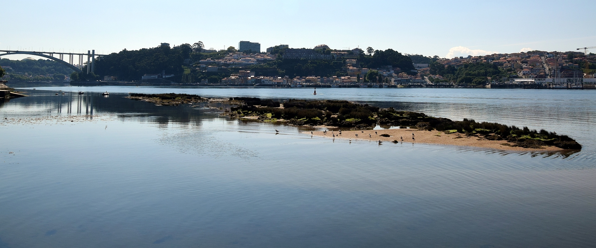 Paisagem Natural/A ilha do frade  (Abra a imagem p.f.)
