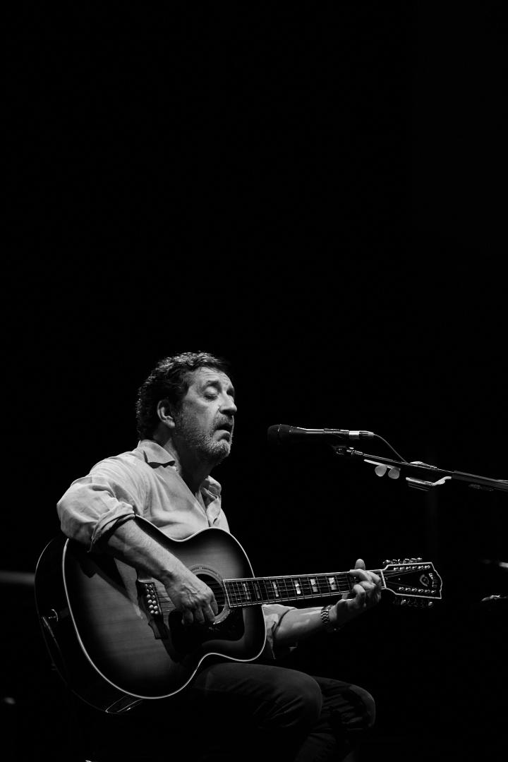 Espetáculos/Rui Veloso