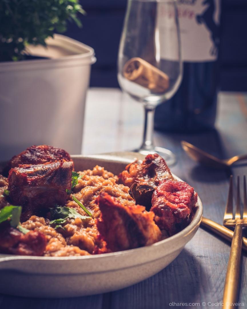Gastronomia/Comida portuguesa