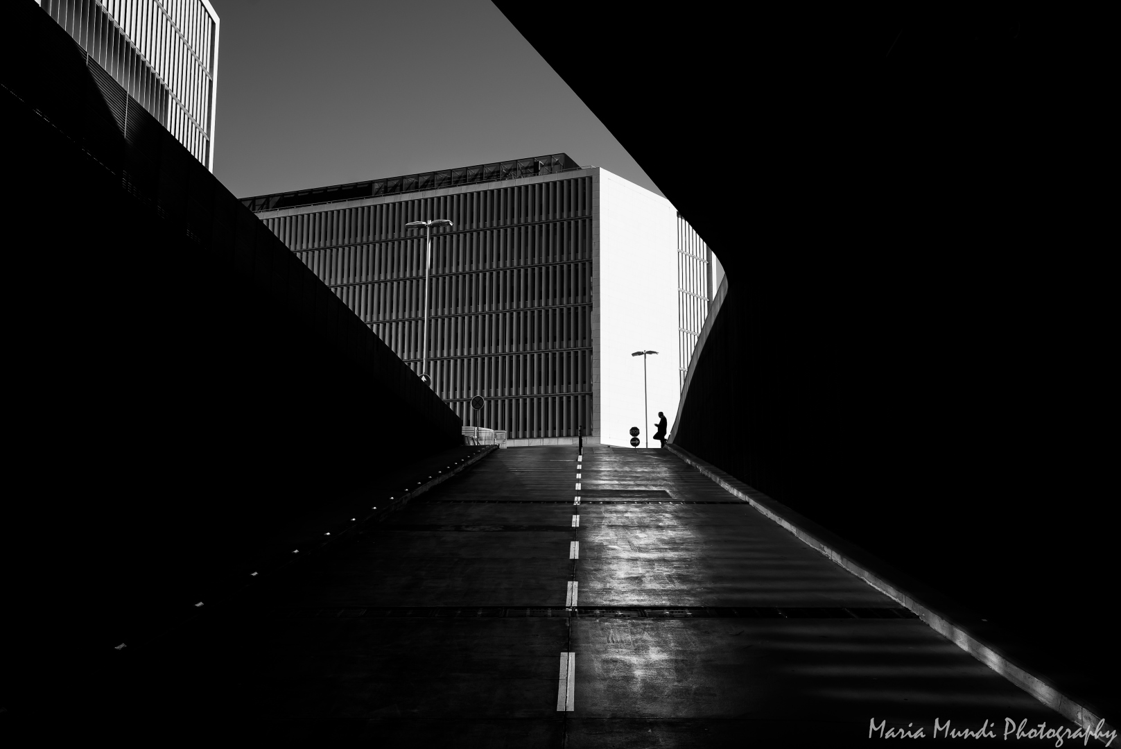 Paisagem Urbana/no Porto pela manhã