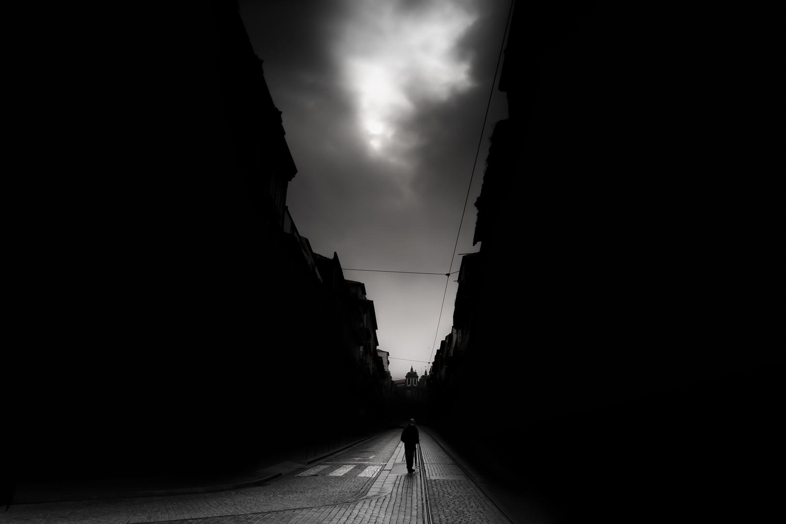 Fotografia de Rua/Recortes da cidade