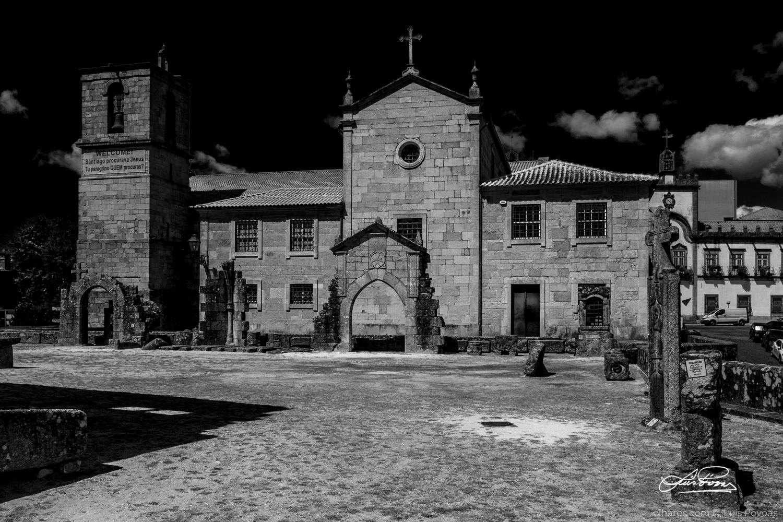 Arquitetura/Barcelos