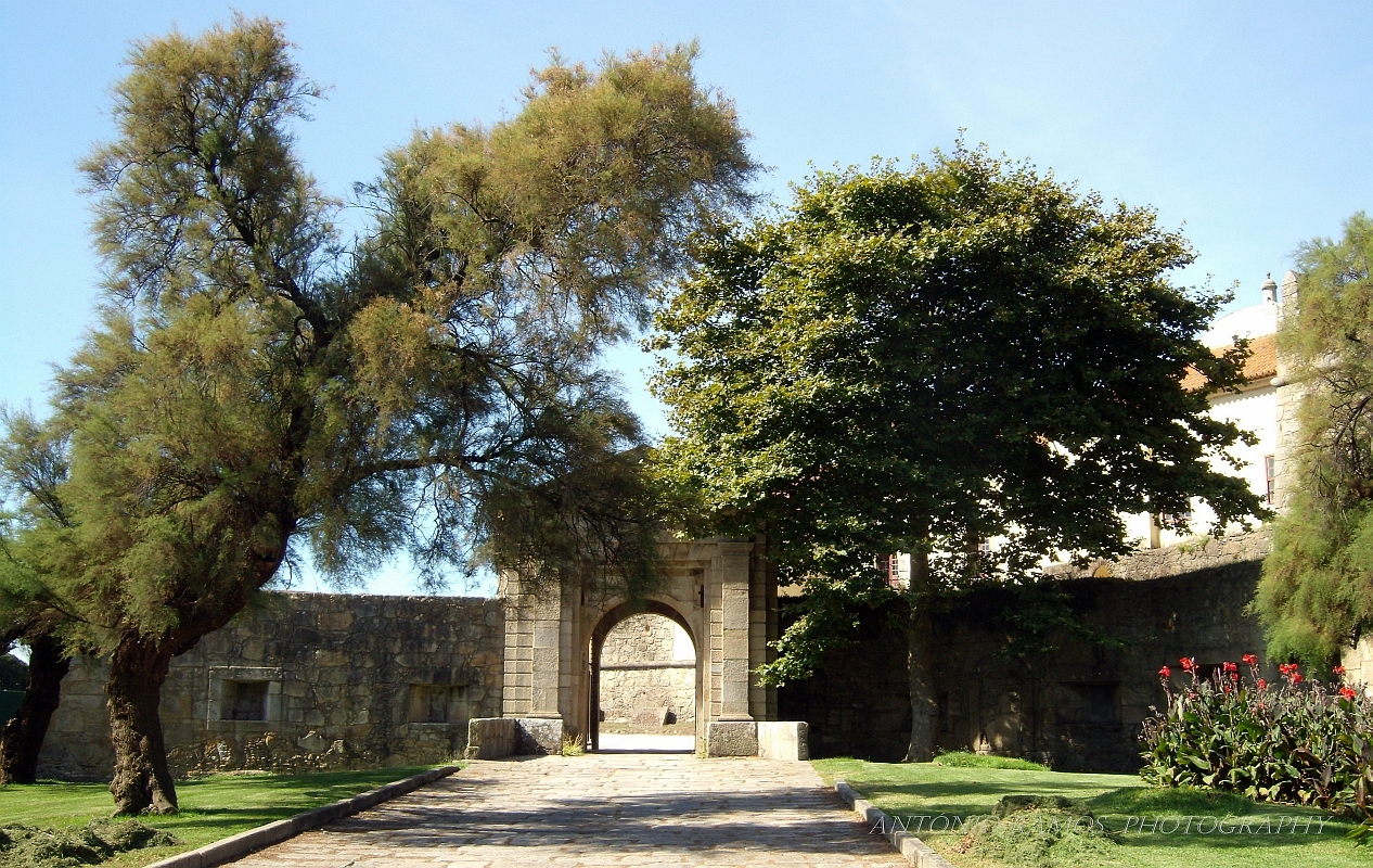 Outros/Forte de São João Baptista