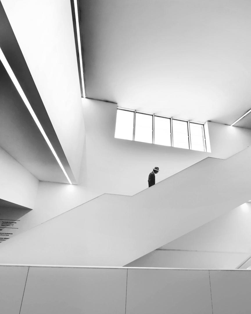 Arquitetura/De tudo tão pouco