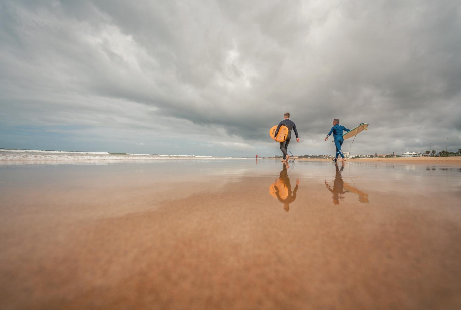 Desporto e Ação/Dia de Surf