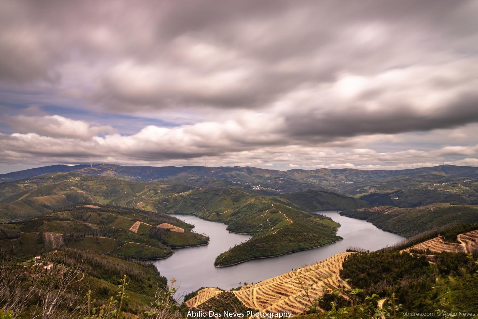 """Paisagem Natural/""""Rio Zézere"""""""