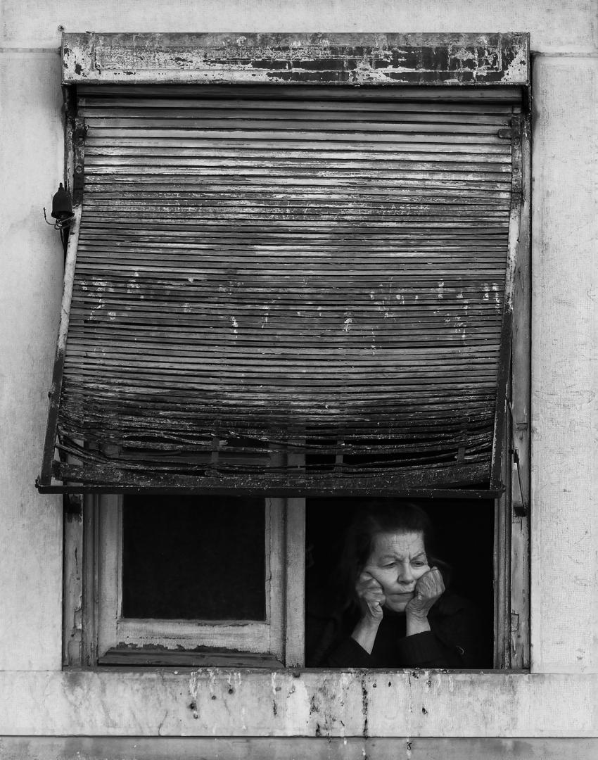 Fotografia de Rua/So silent !