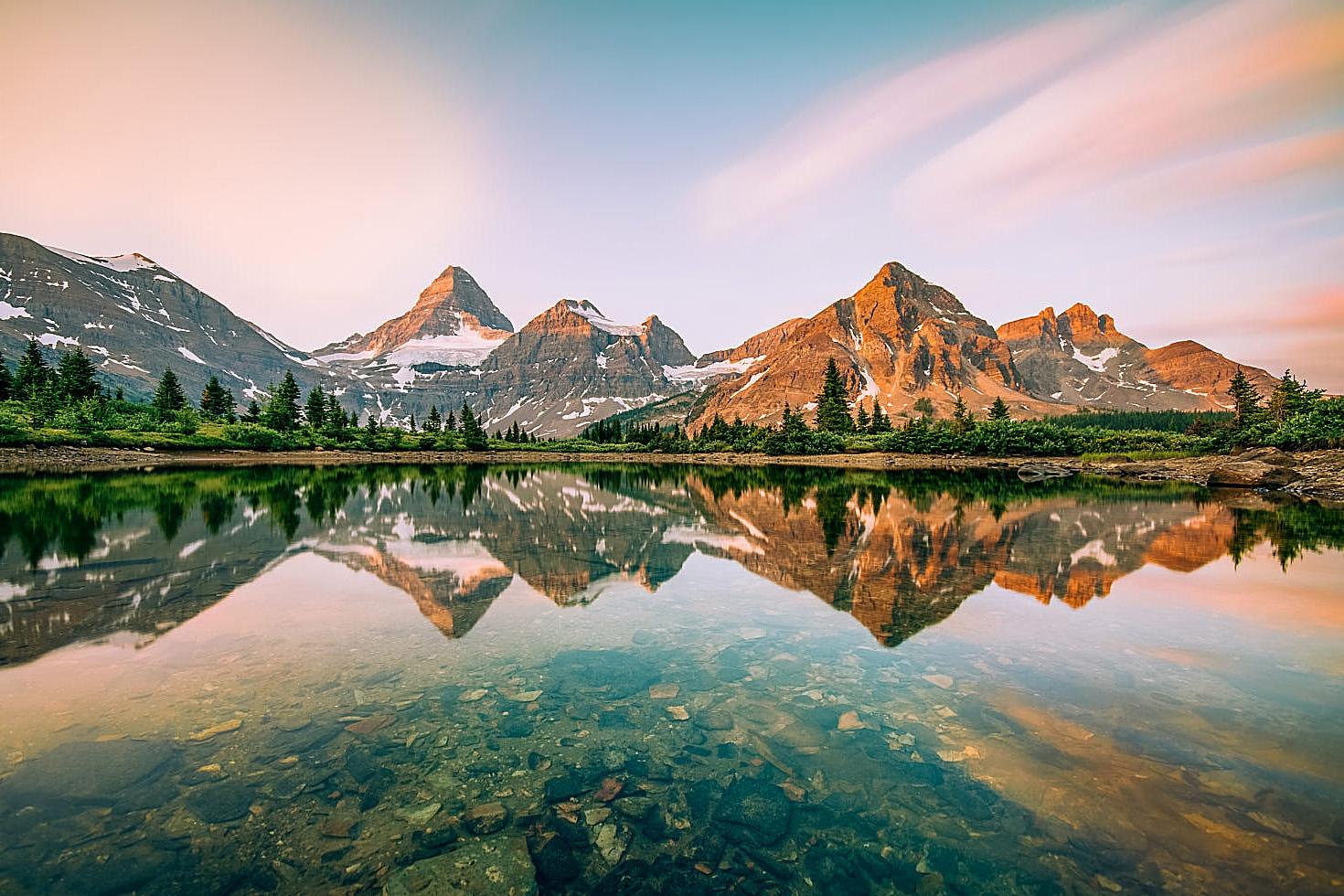 Paisagem Natural/Canadian landscape