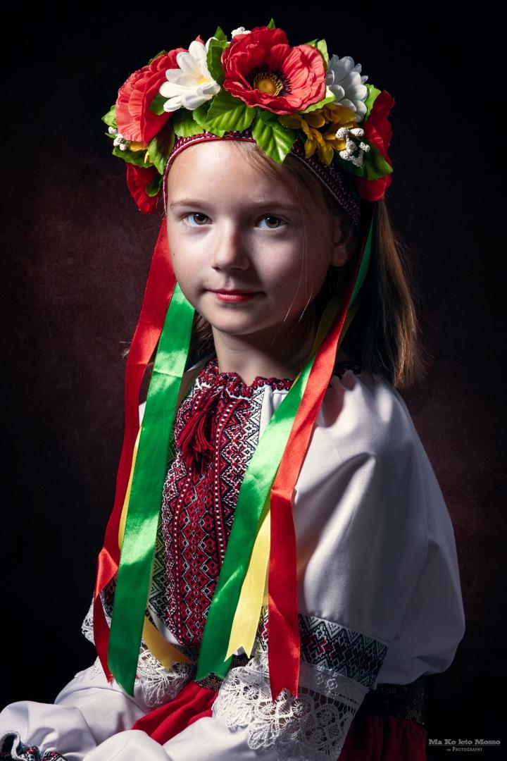 Retratos/Olesya Hladka