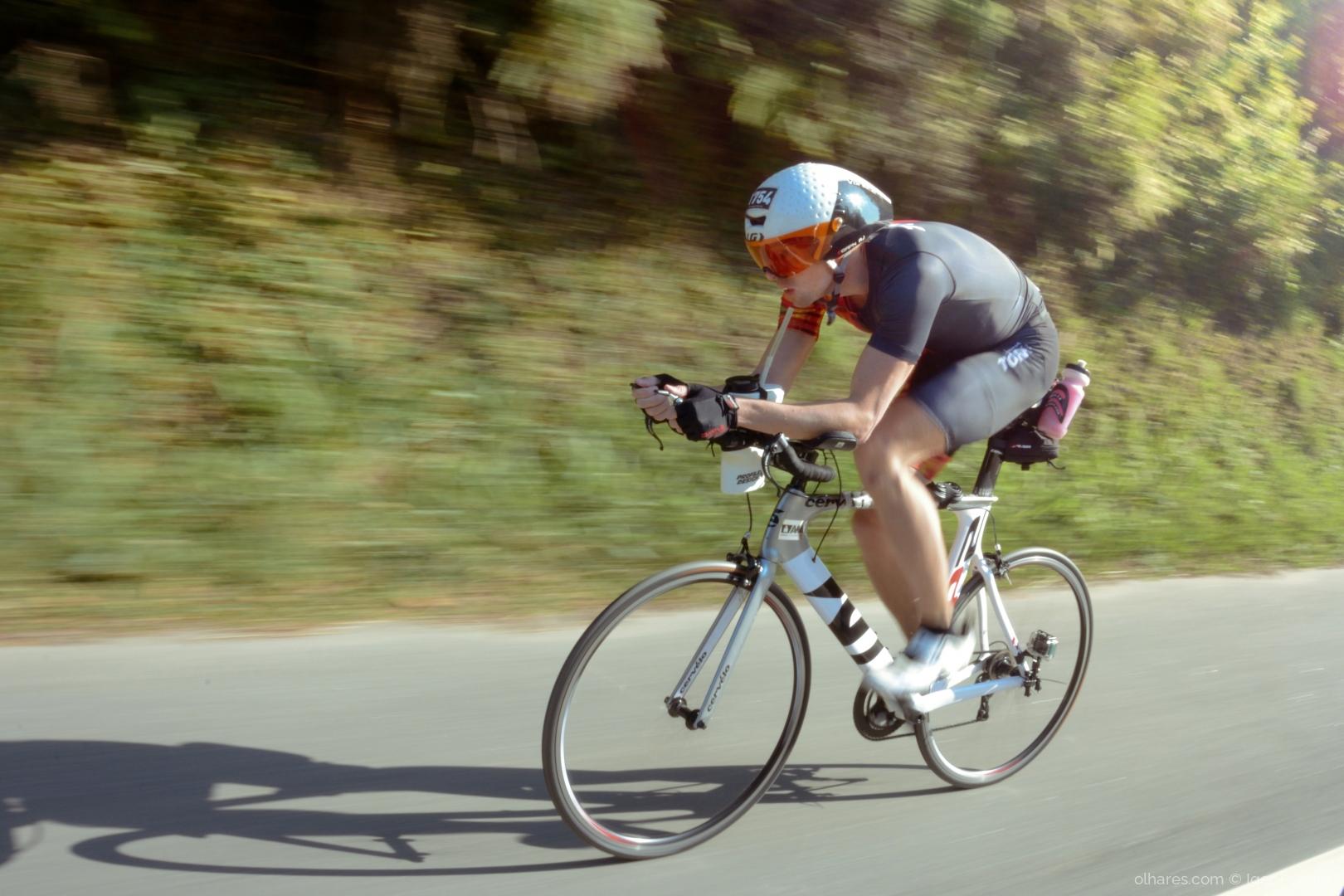 Desporto e Ação/Triathlon na estrada velha