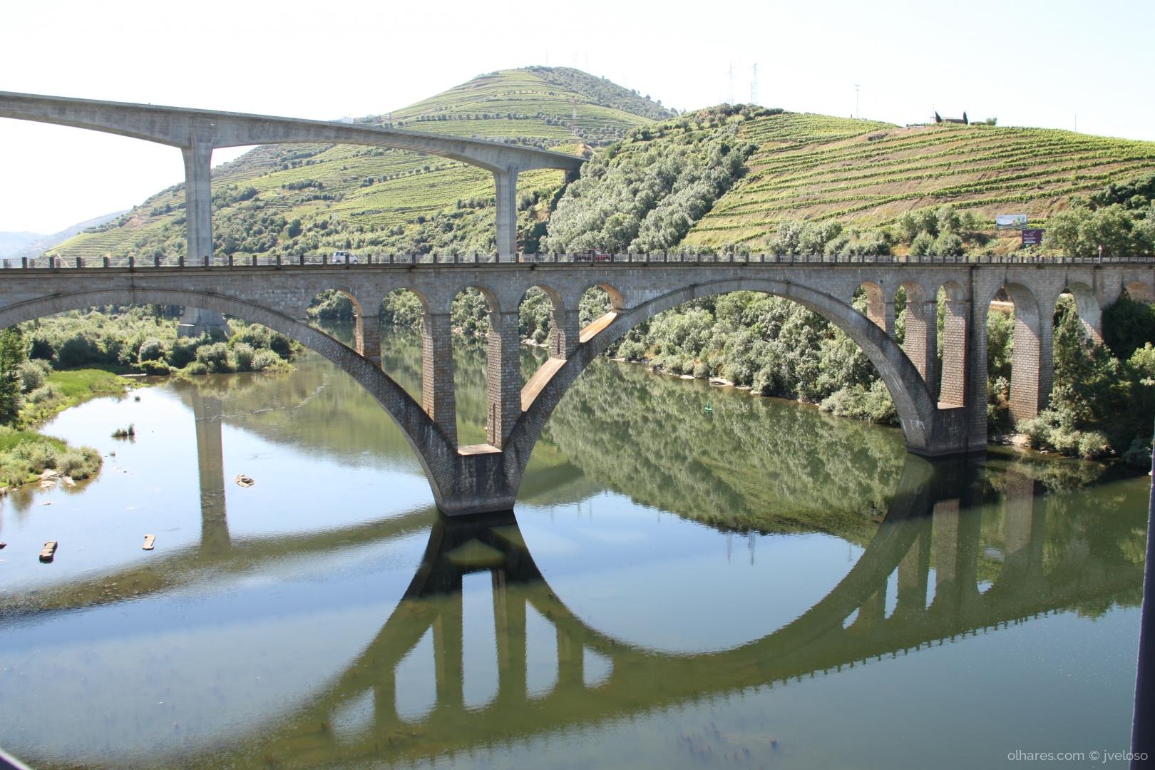 Paisagem Urbana/pontes