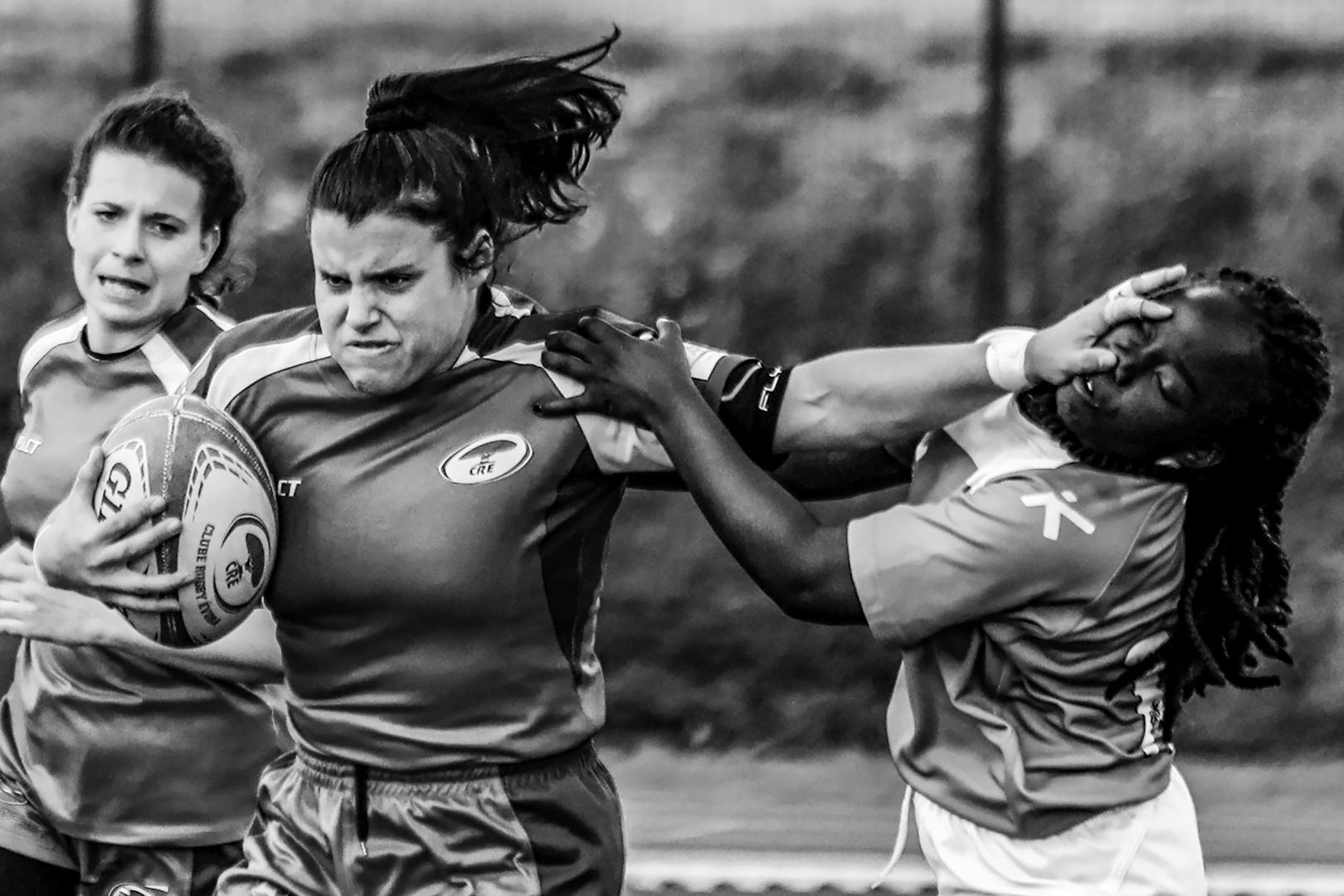 Desporto e Ação/Cheira a minha mão