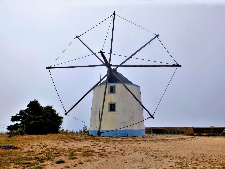 Outros/Moinho de vento