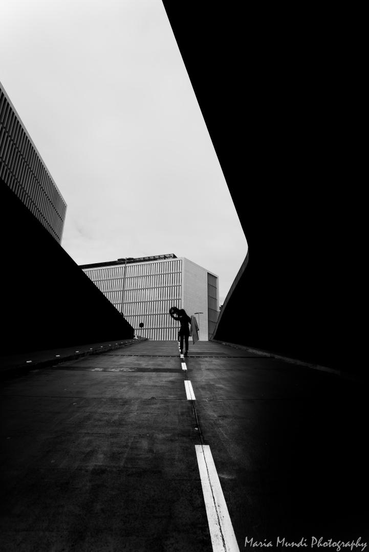 Paisagem Urbana/ Emoções no Espaço Urbano